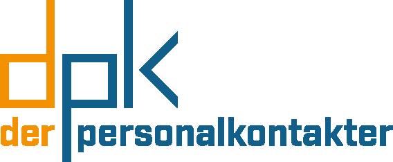 Logo von Der Personalkontakter GmbH - Gersthofen